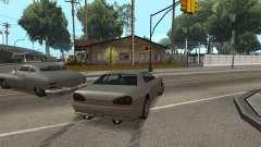 Mejora física de conducción