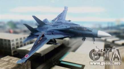 F-14J Super Tomcat JASDF para GTA San Andreas