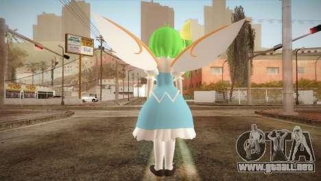 Daichan para GTA San Andreas tercera pantalla