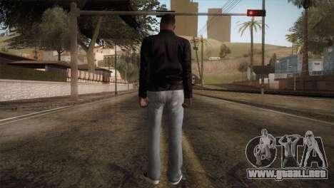 Forelli GTA 5 para GTA San Andreas tercera pantalla