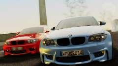 BMW 1M E82 para GTA San Andreas