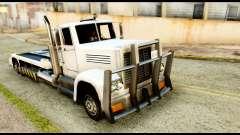 Packer Style DFT-30 para GTA San Andreas