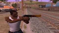 Deagle Flame para GTA San Andreas