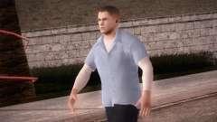 Michael Scofield Prisión formulario para GTA San Andreas