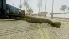 New Chromegun