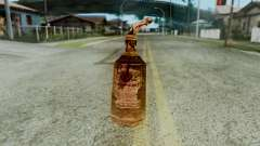 Red Dead Redemption Molotov
