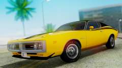 Dodge Charger Super Bee 426 Hemi (WS23) 1971 para GTA San Andreas