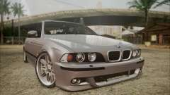 BMW M5 E39 E-Design para GTA San Andreas
