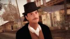 Dr. John Watson v1 para GTA San Andreas