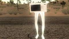 Microwave from Goat MMO