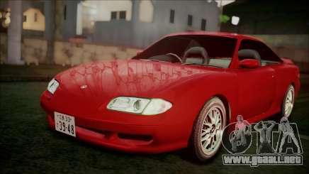 Mazda MX-6 (GE5S) para GTA San Andreas