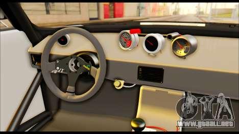 VAZ 21013 Deporte para la visión correcta GTA San Andreas