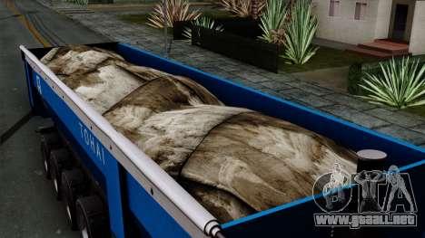 Trailer Tohap para la visión correcta GTA San Andreas