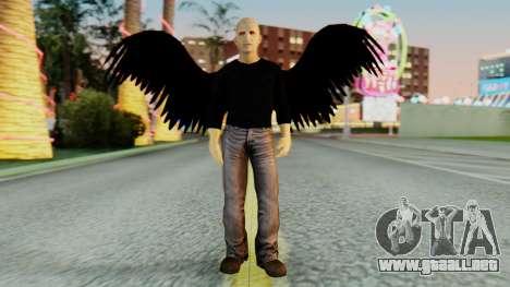 Dark Angel para GTA San Andreas segunda pantalla