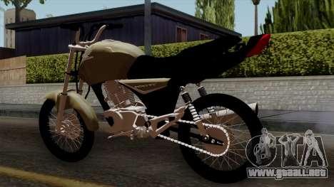 CB1 Stunt Imitacion para GTA San Andreas left