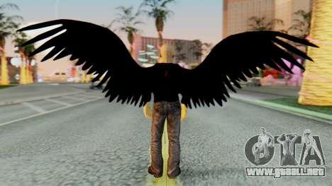 Dark Angel para GTA San Andreas tercera pantalla
