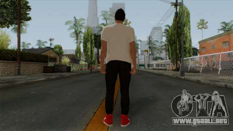 GTA 5 Online Wmydrug para GTA San Andreas tercera pantalla