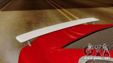 GTA 5 Albany Alpha v2 para la visión correcta GTA San Andreas