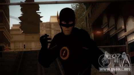 The Flash para GTA San Andreas