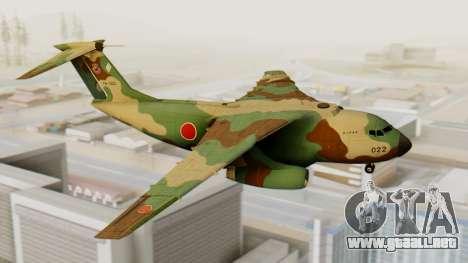 Kawasaki C-1A para la visión correcta GTA San Andreas