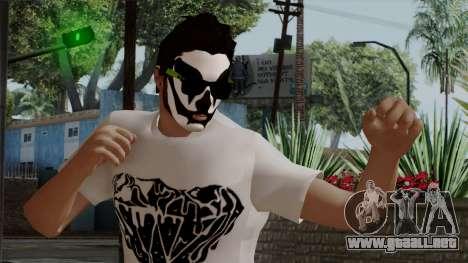 GTA 5 Online Wmydrug para GTA San Andreas