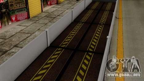 Trailer Kogel para visión interna GTA San Andreas