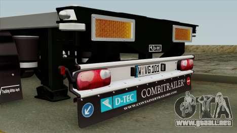 DTEC_Chemics para la visión correcta GTA San Andreas