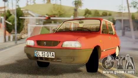 Dacia 1310 Berlina v2 para GTA San Andreas