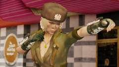 Sonya Motherland [MKX] para GTA San Andreas