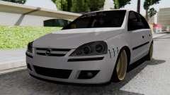 Opel Corsa Air