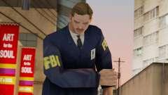 FBI Skin