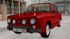 Dacia 1100 Sport