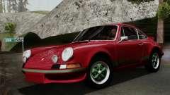 Porsche 911 Carrera RS 2.7 Sport (911) 1972 IVF