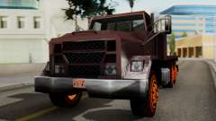 Flatbed 1.0