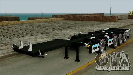 DTEC_Chemics para GTA San Andreas