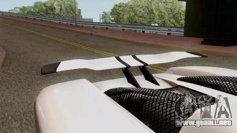 Overflod Entity AGR para la visión correcta GTA San Andreas