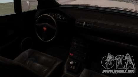 GTA 5 Coil Brawler IVF para la visión correcta GTA San Andreas