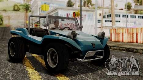 Meyers Manx 1964 para GTA San Andreas