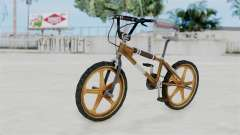 Retro BMX from Bully para GTA San Andreas