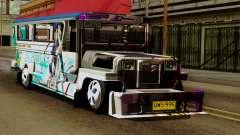 Auto Pormado - Gabshop Custom Jeepney