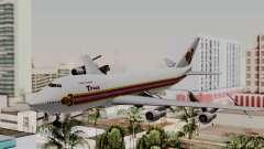 Boeing 747-200 Thai Airways