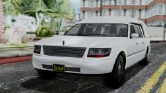 GTA 5 Albany Romero