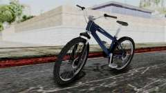 Mountain Bike from Bully para GTA San Andreas