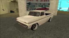 Chevrolet C10 Drift para GTA San Andreas