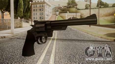 Desert Eagle by catfromnesbox para GTA San Andreas