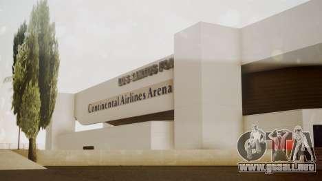 New Los Santos FORUM para GTA San Andreas