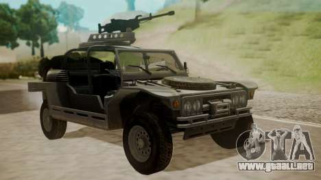 LY-T2021 para GTA San Andreas