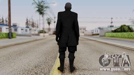 SkullFace para GTA San Andreas tercera pantalla