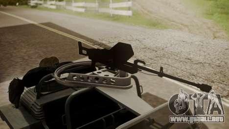 LY-T2021 para la visión correcta GTA San Andreas