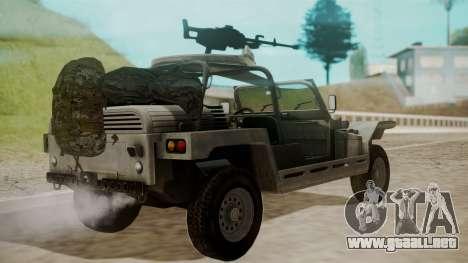 LY-T2021 para GTA San Andreas left